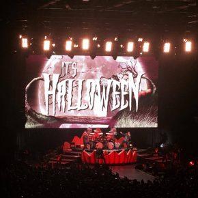 Helloween // Partille Arena Göteborg 2/12 2017