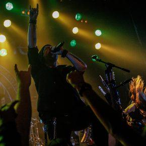 Eluveitie // Pumpehuset 8/12 2017