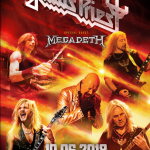 Judas Priest & Megadeth til Royal Arena