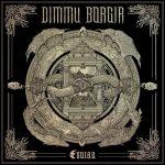 Dimmu Borgir klar med nyt album