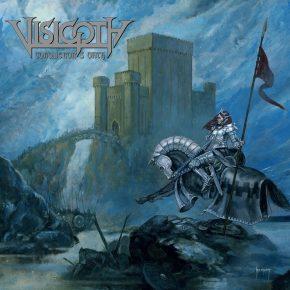 Visigoth - Conqueror's Oath