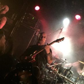 Venom Inc & Suffocation m.fl // Pumpehuset 19/3 2018