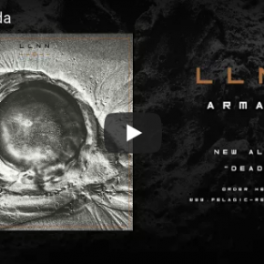 "Stream LLNN single ""Armada"""