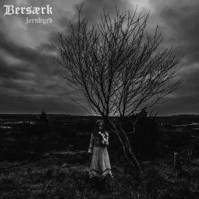 """Før release: eksklusiv stream af Bersærk """"Jernbyrd"""""""