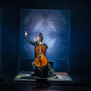 Apocalyptica // DR Koncerthuset d. 18/3 2018