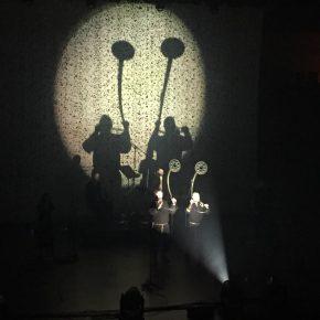Wardruna // DR Koncerthuset 15/4 2018