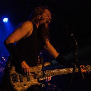 Ensiferum & Ex Deo // Lille Vega 4/4 2018