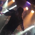 Manticora // Nordic Noise 2018 // Halmtorvet 9
