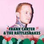 Frank Carter & The Rattlesnakes til Smukfest 2018