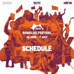 Roskilde Festival klar med spilleplan (+ ny musik!)
