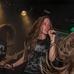 Galleri: Wacken Metal Battle Danmark finale 2018