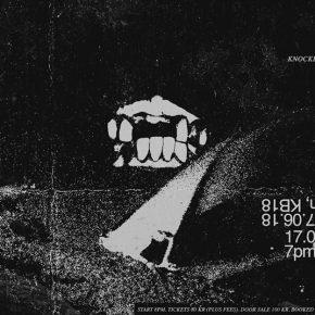 Knocked Loose //  KB18 17/6 2018