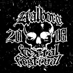 Første navne til Aalborg Metal Festival 2018!!