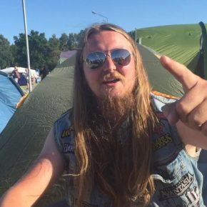 Reportage: Sweden Rock Festival 2018 pt I