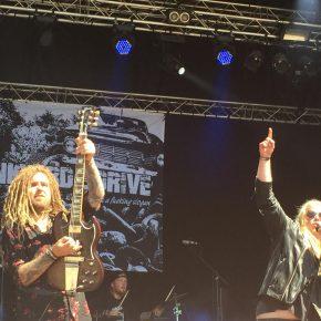 Reportage: Sweden Rock Festival 2018 pt. II