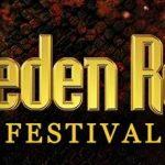Sweden Rock Festival 2018: Weiss anbefaler