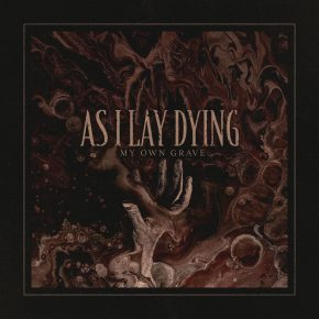 Lyt til ny single fra As I Lay Dying