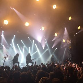 Dark Tranquillity // Roskilde Festival 4/7 2018