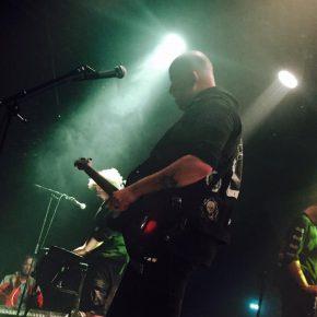 LLNN // Roskilde Festival 6.7.2018