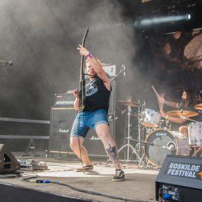 Dirt Forge // Roskilde Festival 1.07.2018
