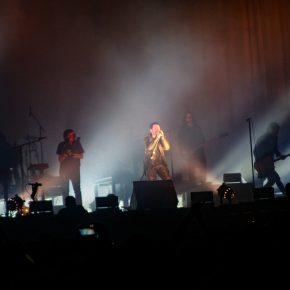 Nine Inch Nails // Roskilde Festival 4/7 2018