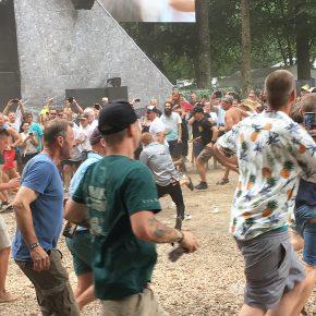 Reportage: Smukfest 2018