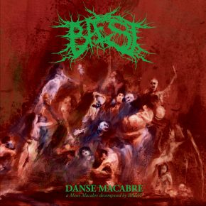 Baest - Danse Macabre