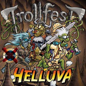 Trollfest m.fl til Copenhell Metal Cruise 2018