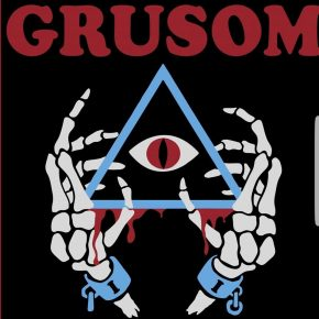 Grusom - Grusom II