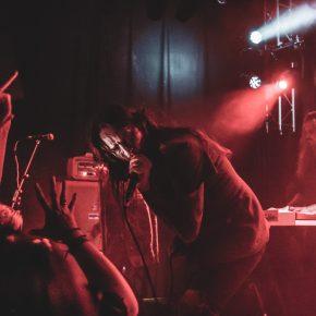 Finntroll // Gimle d. 21/9 2018