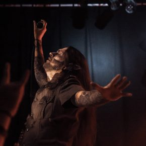 Interview med Finntroll