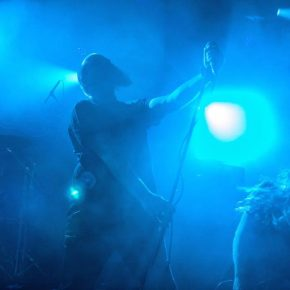 Reportage: Aalborg Metal Festival 2018