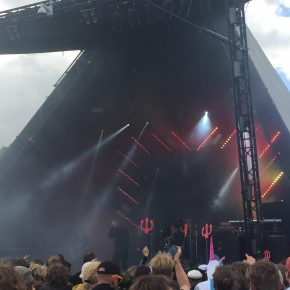 Alkymist // Roskilde Festival 2/7 2019