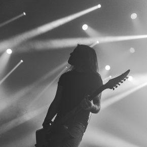 Carpenter Brut // Roskilde Festival 3/7 2019
