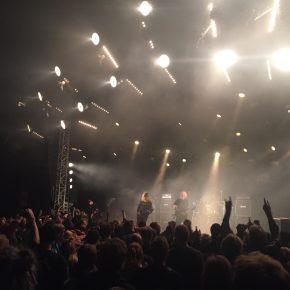 Misery Index // Roskilde Festival 5/7 2019