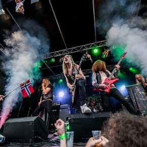 Metal Magic Festival 12/7 2019 – Reportage pt. II