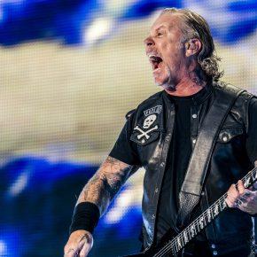 Metallica // Parken 11/7/19