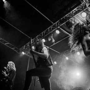 Metal Magic Festival 11/7 2019 - Reportage pt. I