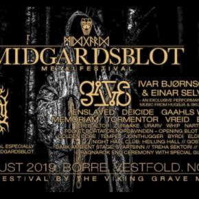 Midgardsblot: En nordisk festival perle
