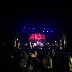 Deicide // Midgardsblot 2019