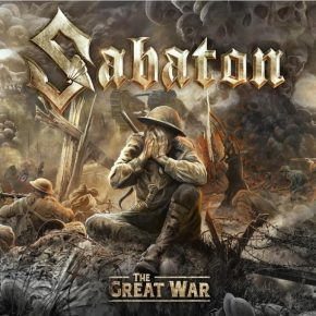 Sabaton - The Great War (Det store slag mellem Blastbeast & Devilution)