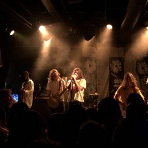 Turnstile // Pumpehuset 11/8/19