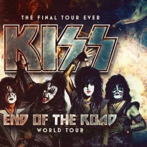 Kiss headliner Copenhell 2020: flere navne tilføjet