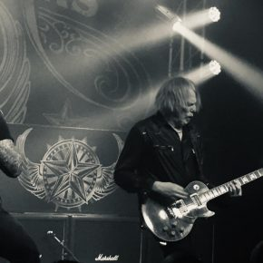 Black Star Riders // Gimle 31/10 2019