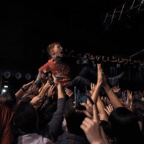 Frank Carter & the Rattlesnakes // Amager Bio 3/11 2019