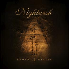 Nyt dobbeltalbum fra Nightwish til april