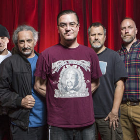 Faith No More headliner Roskilde Festival 2020