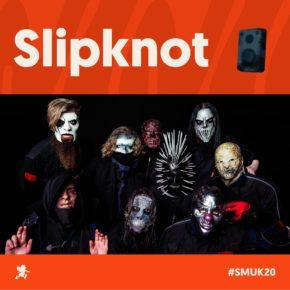 Slipknot på Smukfest 2020: et spørgsmål om sikkerhed