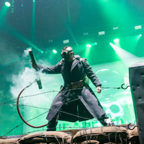 Sabaton // Forum Black Box 12/2 2020