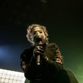 Slipknot & Behemoth // Royal Arena 20/2/2020